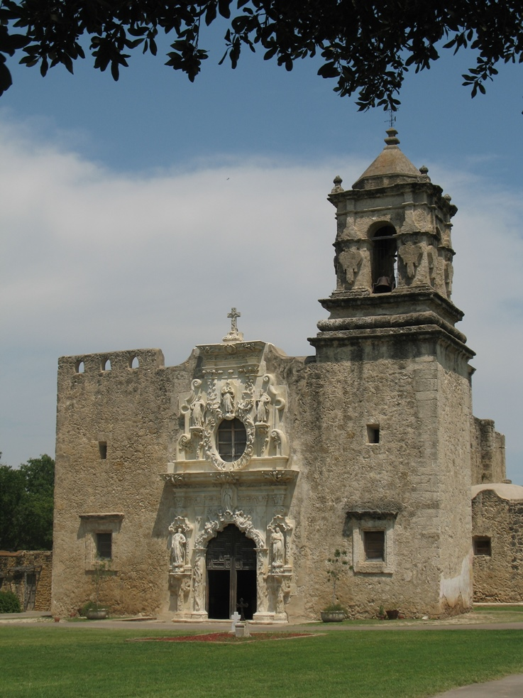 San antonio missions added to the world heritage list for World heritage site list
