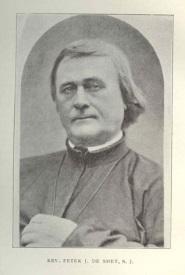 Fr. de Smet