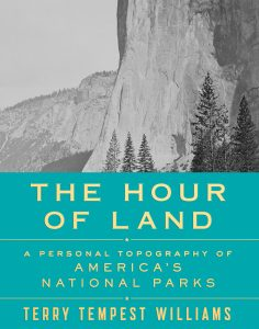 The Hour of Land, Terry Tempest Williams